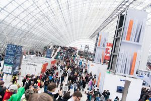 How to make your mark at a business exhibition and what not to do